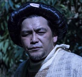 精霊の守り人シーズン2 第8話 ゲスト サンドウィッチマン富澤たけし.png